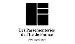 Les Passementries de L'Ille de France